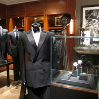 Photo taken at Ralph Lauren by Ducey B. on 7/17/2014