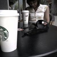 Photo taken at Starbucks by Al M. on 7/14/2013
