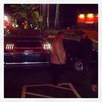 Photo taken at Palomar Inn by Mark 🐨 V. on 1/1/2013