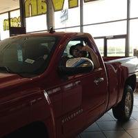 Van Chevrolet Cadillac - Northland - 100 NW Vivion Rd