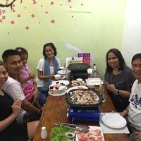 Photo taken at Trick's Resto by Punky C. on 5/8/2016