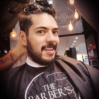 Foto tomada en The Barber's Spa México (San José Insurgentes) por Ruberli H. el 12/27/2017