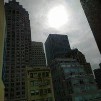 8/21/2017 tarihinde Scott S.ziyaretçi tarafından Foursquare SF'de çekilen fotoğraf