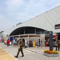 Photo taken at Ebina SA by Wrightflyer2 on 7/13/2013