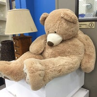 Photo taken at Goodwill by Jessica L. on 4/21/2016