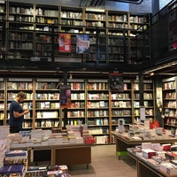 Photo taken at Boekhandel Van Piere by Rani D. on 8/24/2017