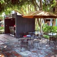 Photo taken at Café Punta del Cielo by Jose B. on 4/3/2013