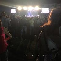 Photo taken at Hayrabolu Festival Alanı by Salim S. on 8/10/2017