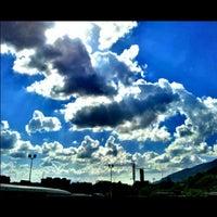 Photo taken at Makro La Urbina by Arnoldo T. on 9/21/2012