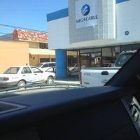 Photo taken at Megacable by Jesús Z. on 10/20/2012