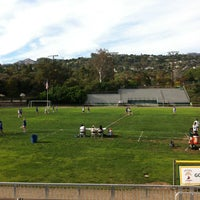 Photo taken at Santa Barbara High School by Jill W. on 4/20/2016