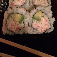 Photo taken at Sumo Sushi by Callan J. on 3/27/2014