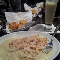 Photo taken at Red Lobster by Butta S. on 1/27/2013