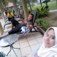 Photo taken at Swimming Pool @ Kondominium Peranginan TNB by nrrhidayah on 10/18/2015