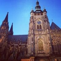 11/2/2012 tarihinde Andrey L.ziyaretçi tarafından Aziz Vitus Katedrali'de çekilen fotoğraf
