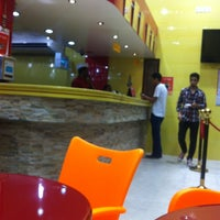 Photo taken at Shawarma King by Nezar A. on 1/30/2013