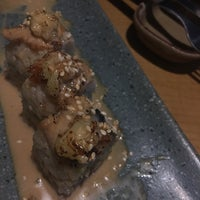 Photo taken at De'Sushi by ronaldo s. on 4/29/2017