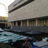 3/2/2013 tarihinde naozumi t.ziyaretçi tarafından Royal Festival Hall'de çekilen fotoğraf