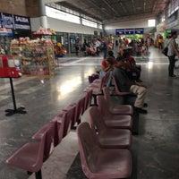 Photo taken at Terminal de Autobuses de Zitacuaro by Diego V. on 8/12/2016