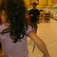 Photo taken at Supermercados Líder by Akemi M. on 8/8/2017
