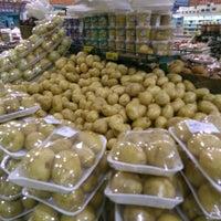 Photo taken at Supermercados Líder by Akemi M. on 6/22/2017