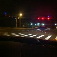 Photo taken at Aloma Ave & SR 417 by Princess C. on 12/16/2012