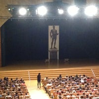 Photo taken at Palau Firal i de Congressos de Tarragona by Ana O. on 5/26/2013