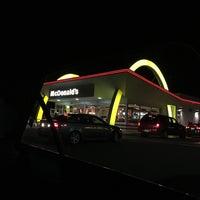Photo taken at McDonald's by Silke G. on 9/3/2016