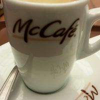 Photo taken at Mc Café by Paulo M. on 10/17/2014