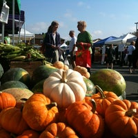 Photo taken at Leesburg Farmer's Market by Laurence H. on 9/22/2012