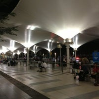 Photo taken at Chhatrapati Shivaji International Airport (BOM) by Sangwan P. on 4/1/2013