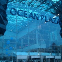 Снимок сделан в Ocean Plaza пользователем Оля В. 12/19/2012