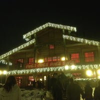 Photo taken at Chalet Robinson by Nancy D. on 1/26/2013