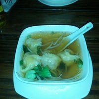 Photo taken at One More Thai by Alex C. on 2/20/2013