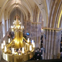 Photo taken at Saint Andrew's Cathedral by Klinta M. on 3/14/2015