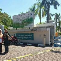 Photo taken at Petronas Penapisan Melaka Sdn Bhd by Siti N. on 12/6/2016