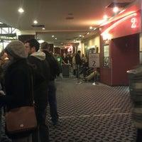 Photo taken at Landmark Cinemas 7 Ottawa by Iain R. on 11/10/2012