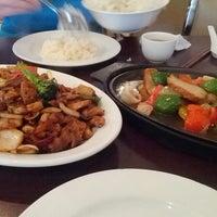 Photo taken at Restaurant Kim Hour by Martin D. on 8/26/2013