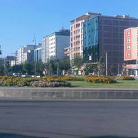 Photo taken at SELÇUK ÜNİVERSİTESİ TAŞKENT MESLEK YÜKSEK OKULU by Hakan B. on 10/4/2015