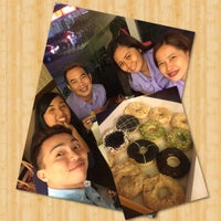 Photo taken at J.CO Donuts & Coffee by Jasper D. on 2/1/2016