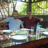 Photo taken at Karakaş Kasabı by Hikmet T. on 10/5/2015