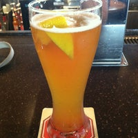 Photo taken at Applebee's by Christine T. on 8/12/2013