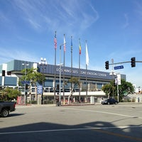 Photo taken at Los Angeles Convention Center by Gen K. on 6/11/2013