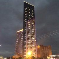 Photo taken at 南通大饭店 Nantong Hotel by R Z. on 11/9/2016