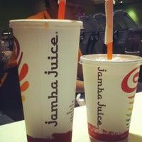 Photo taken at Jamba Juice by Arabella B. on 2/1/2013