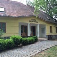 Photo taken at Sostoi Muzeumfalu - Skanzen by Attila M. on 5/9/2015