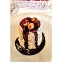 Photo taken at Restaurant La Giberga by Nuni S. on 10/26/2013