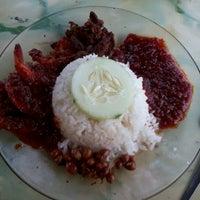 Photo taken at 2440 Jalan Abdul Rahman Andak by Aku K. on 11/14/2012