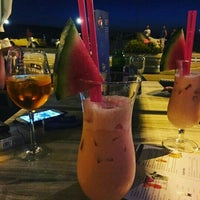Photo taken at Open Sea Cafe by Bouse A. on 8/3/2016