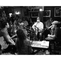 Photo taken at The Bluebird Cafe by Brad H. on 7/17/2013